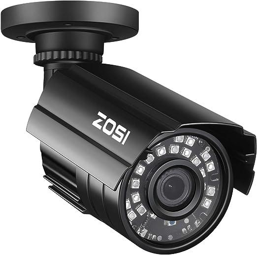 1080P Kamera 2MP AHD CCTV Überwachungs Nachtsicht Außen Camera 3.6mm Lens Bullet
