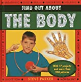 Find Out about the Body, Robin Kerrod and Steve Parker, 184322870X