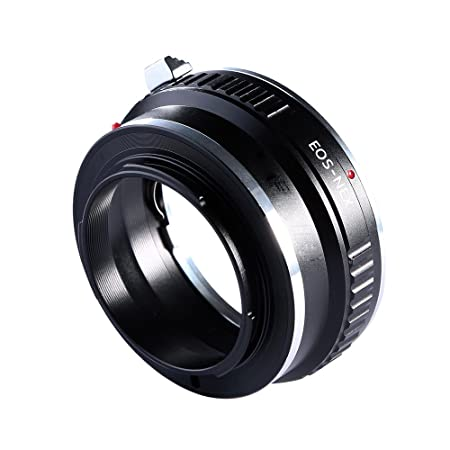 The 8 best sony to canon lens converter