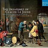 Treasures of Claude Le..
