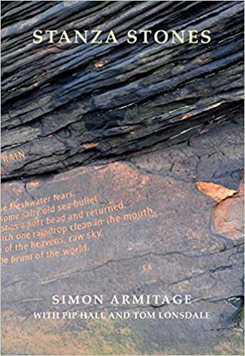 Book Stanza Stones