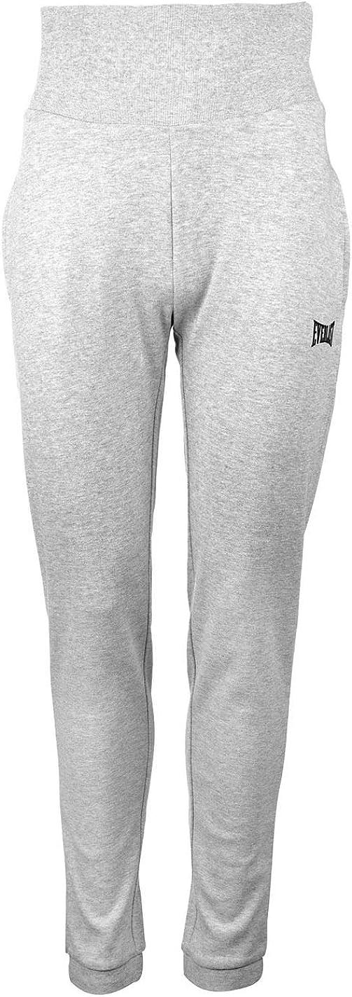 Everlast Womens three quarter Jogging Pants Three Quarter Bottoms Trousers