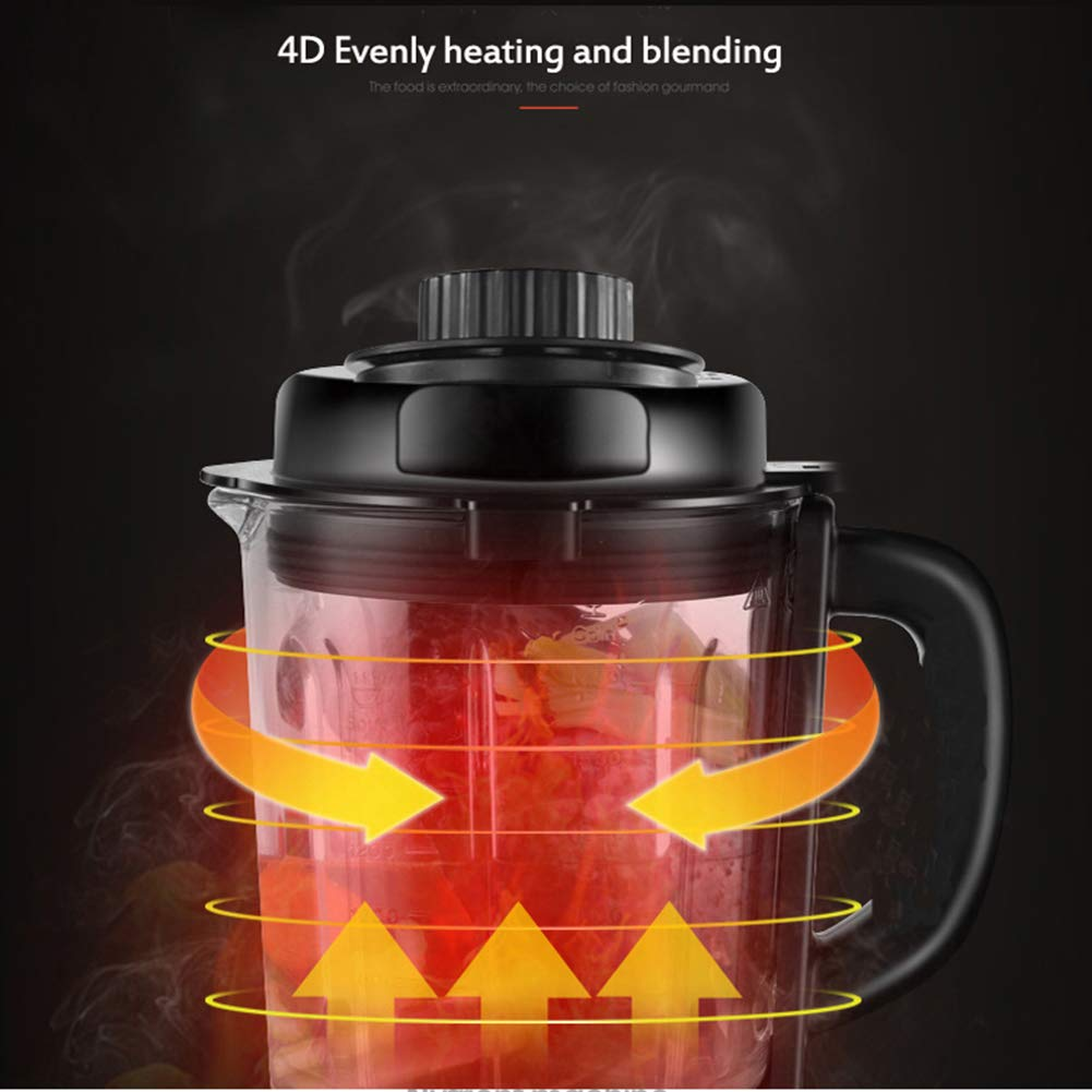 BAIVIN Calefacción automática Pared Rota máquina de cocinar ...