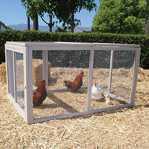 Precision-Pet-Extreme-Hen-House-Pen