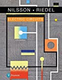img - for Electric Circuits (11th Edition) book / textbook / text book