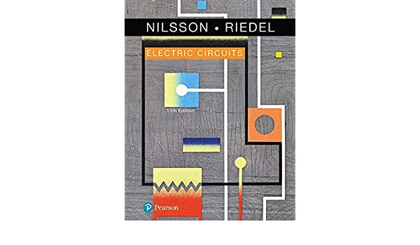 electric circuits 11th edition ebook