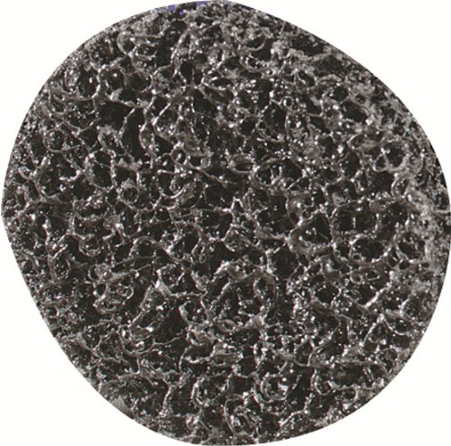 United Abrasives-SAIT 77255 3-Inch Strip Disc Lok, 10-Pack