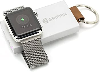 Griffin Travel Power Bank Backup Battery for Apple Watch
