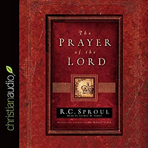 The Prayer of the Lord Audiobook