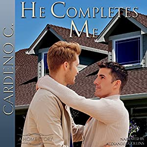 He Completes Me Audiobook