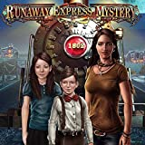 Runaway Express Mystery [Online Game Code]