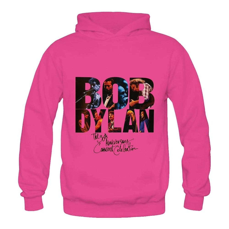 AiK Bob Dylan 30th Anniversary Tour Women's Hoodies Pullover Sweater