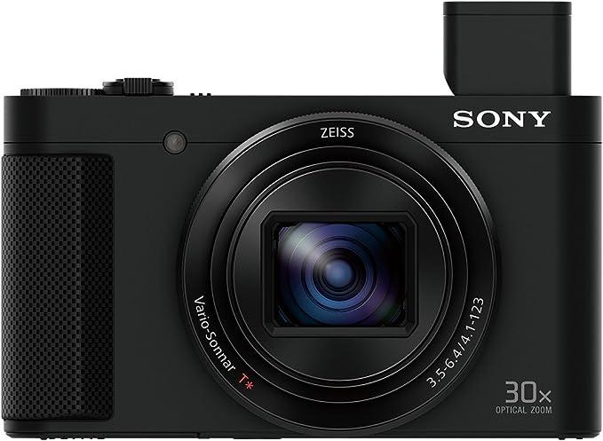 Sony Cyber-Shot DSC-HX90 negro: SONY: Amazon.es: Electrónica