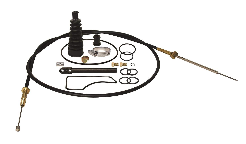 Sierra 18-2145 Shift Cable for MerCruiser Sterndrives