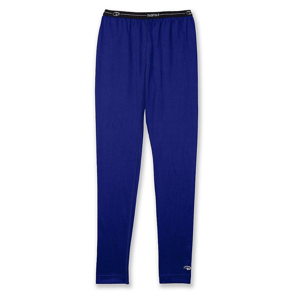 Champion Duofold Varitherm Kids Thermal Underwear/_Ultra Marine/_XL