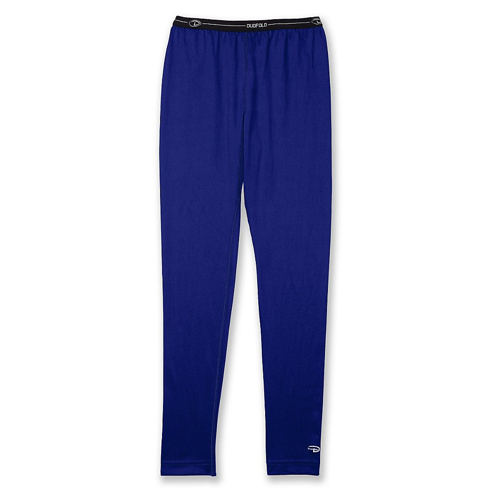Duofold by Champion Varitherm Boys' Thermal Underwear_Ultra Marine_S