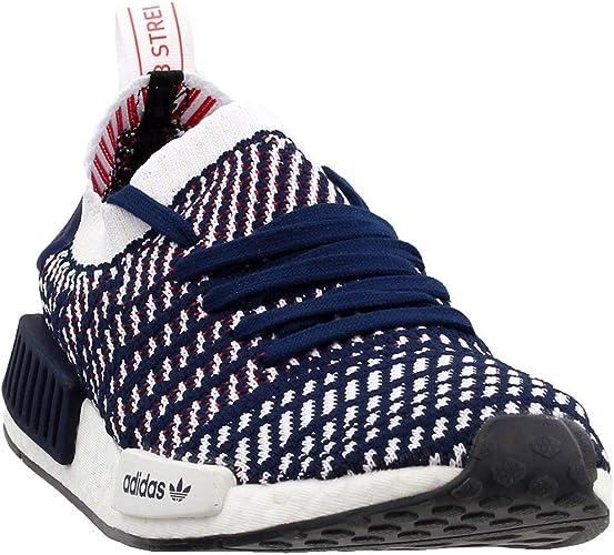 adidas Herren Originals NMD_R1 STLT Primeknit Schuhe D96821