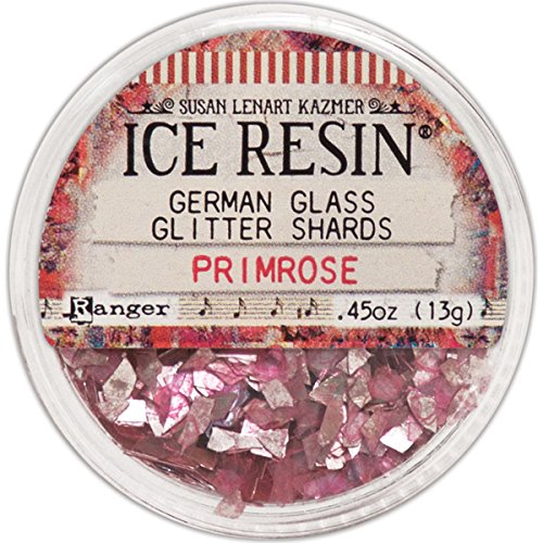 ICE Resin® Primrose Glass Glitter -