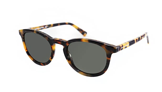e75770c557d Image Unavailable. Image not available for. Color  Banana Republic Johnny S  Sunglasses