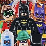 Lego Batman Boys Lego Batman T-shirt