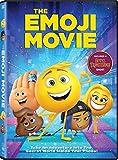 The Emoji Movie (DVD 2017)