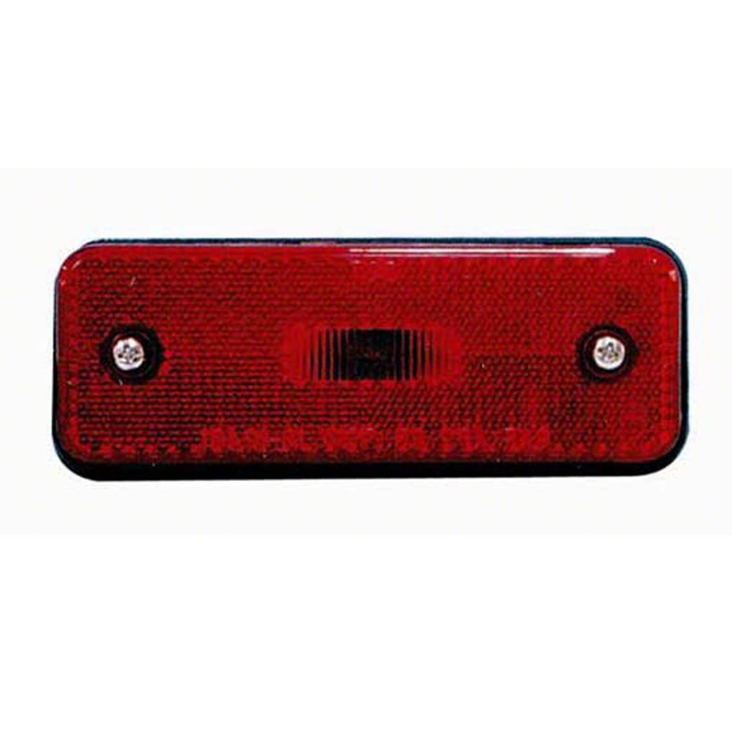 PartsChannel TO2860105 OE Replacement Side Marker Light Assembly