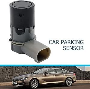 Genuine BMW 5 Series E39 FRONT PARKING SENSOR M SPORT PDC Orient BLUE 317 M5