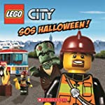 LEGO City : SOS Halloween!