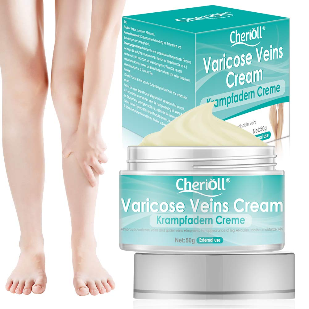 Varicose cream recenzii crema varicoase