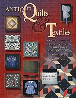Collecting dating identifying preserving quilt valuing vintage
