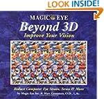 Magic Eye Beyond 3D: Improve Your Vision