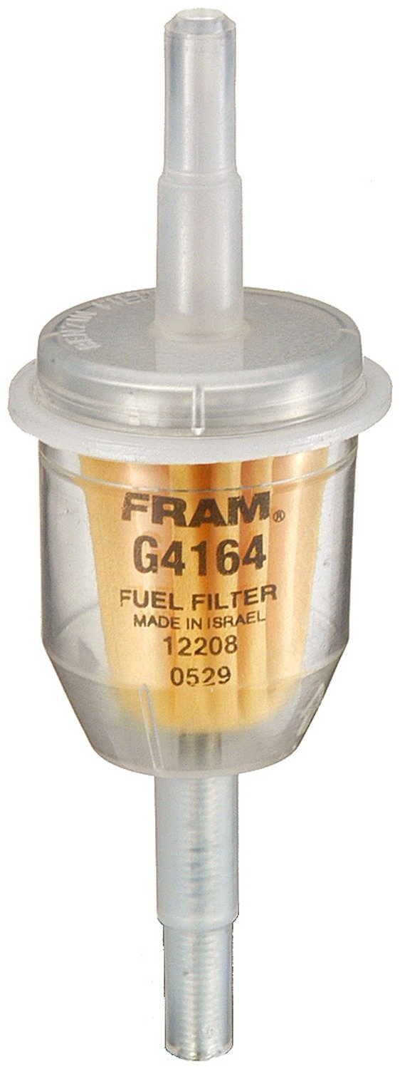 Fram G4164 In Line Fuel Filter Filters Amazon Canada Ezgo