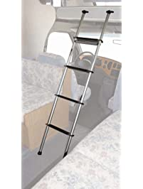 Top Line (BL200-06) 66-Inch Hook 1.5-Inch Opening Bunk Ladder