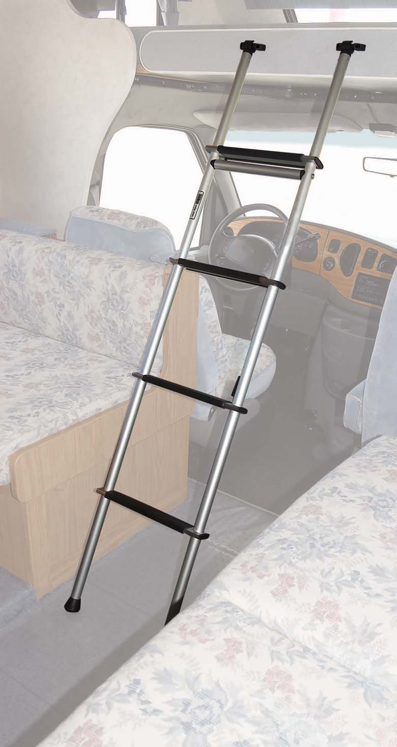 Top Line (BL200-03) 60' Hook 1' Opening Bunk Ladder