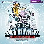 The Fight for the Frozen Land: The Arctic: Secret Agent Jack Stalwart, Book 12   Elizabeth Singer Hunt