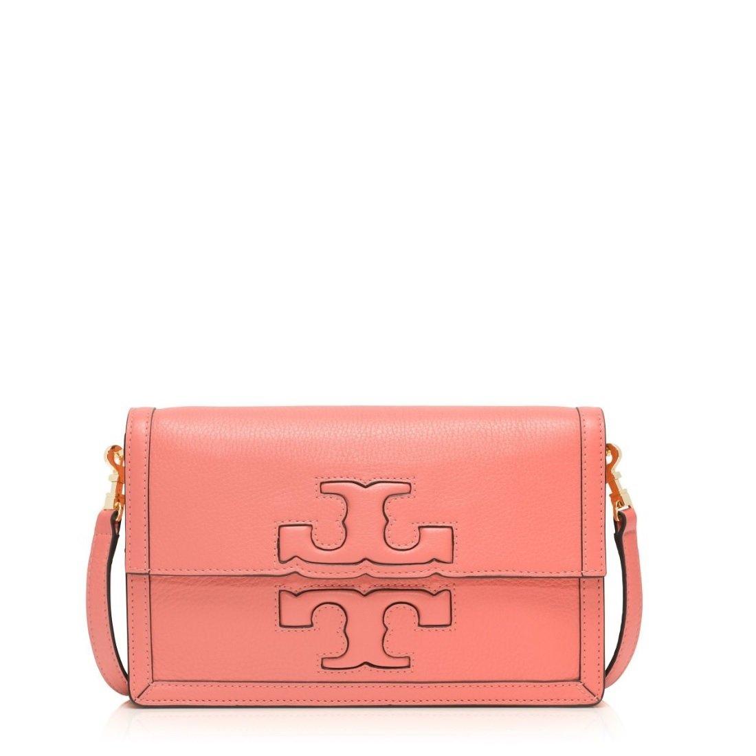 efb9843a080 Tory Burch Jessica Clutch  Handbags  Amazon.com