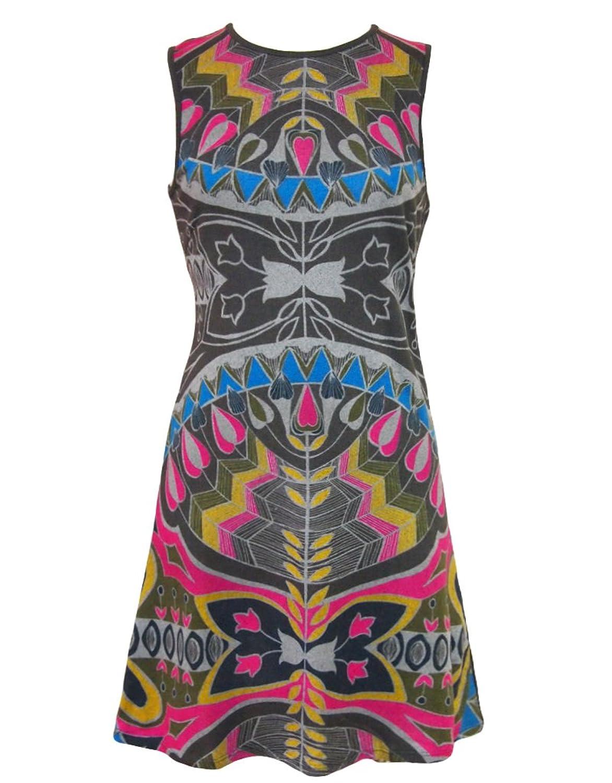 Surkana Women's A-Line Dress