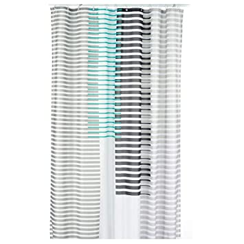 Bath Home & Garden Duschvorhang Design New York 200x180 Cm