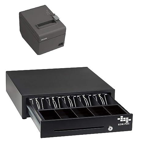 Amazon.com: POS paquete de accesorios para Square Stand ...