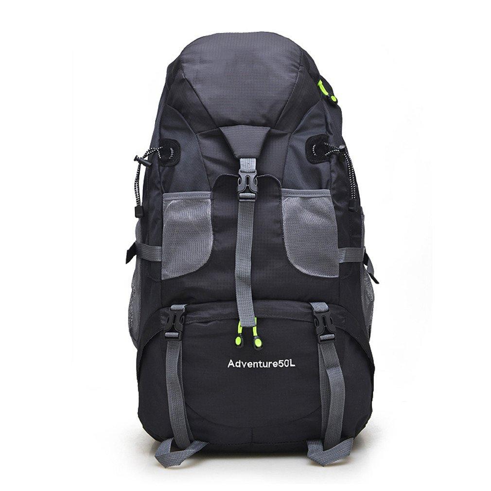 19ff1ce65207 Amazon.com : KEXKL 50L Outdoor Hiking Bag, 5 Colors Waterproof ...