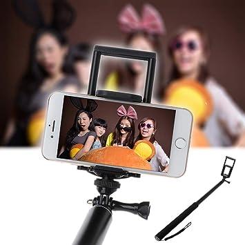 wenjuersty - Palo Selfie para cámara GoPro DSLR dji OSMO Action ...