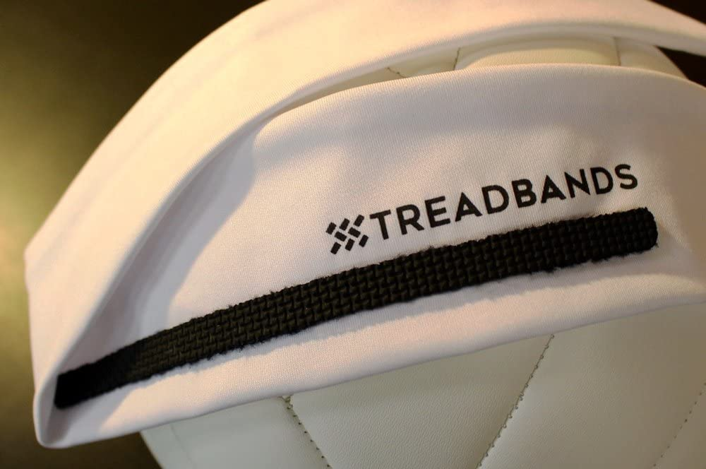 Solid Colors TREAD BANDS TreadBands All Terrain Tieback Non Slip Headband