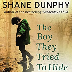 The Boy They Tried to Hide Audiobook