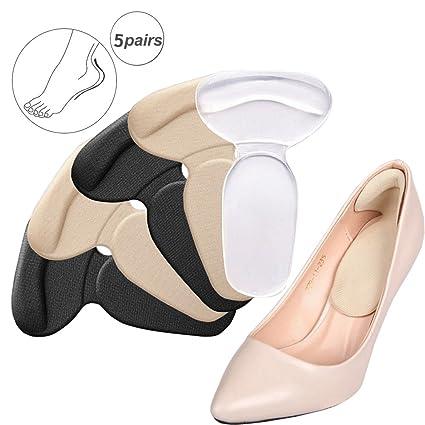ZapatosTacónMaoerSiliconaInserciones La Almohadillas Para La Almohadillas De Almohadillas De ZapatosTacónMaoerSiliconaInserciones Para clFJK1