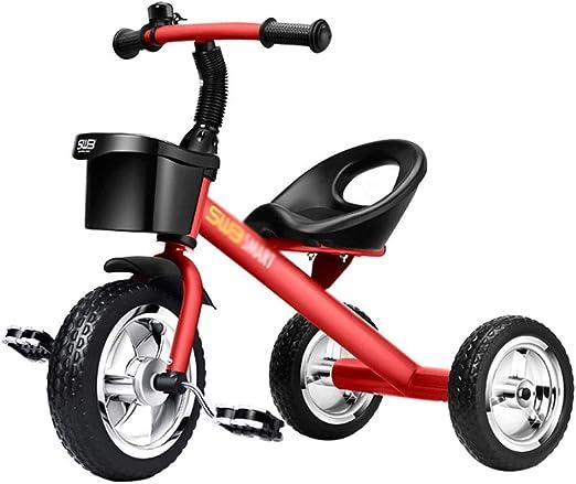 Bicicletas Triciclo para Niños Niño Niña Scooter Puzzle Walker ...