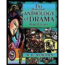 Amazon wb worthen books the harcourt anthology of drama brief edition fandeluxe Choice Image