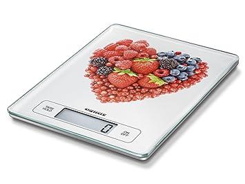 Soehnle Page Profi Fruit Hearts Digitale Kuchenwaage Fur Max 15 Kg