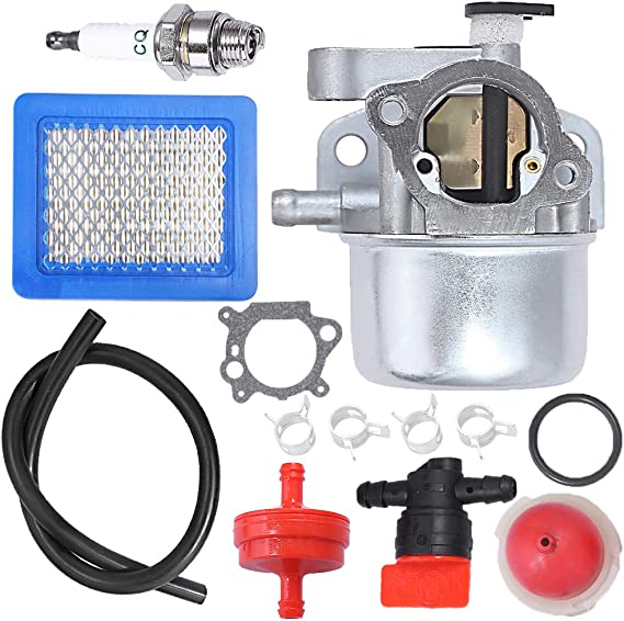 Carburetor For Toro 20330 30331 Troy Bilt 725EX Craftsman 6.75 HP B/&S Lawn Mower