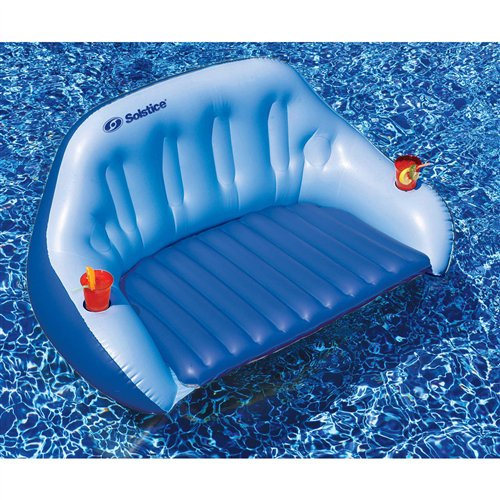 Swimline Love Seat Pool Float