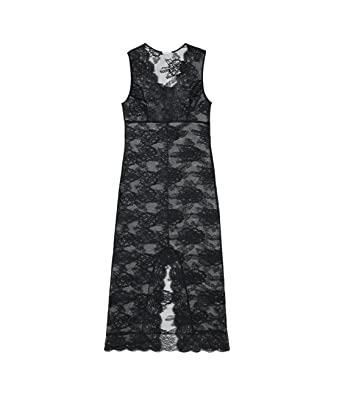 a10a7c9c8582 Intimissimi Womens Midi-Length Slip in Lace: Amazon.co.uk: Clothing